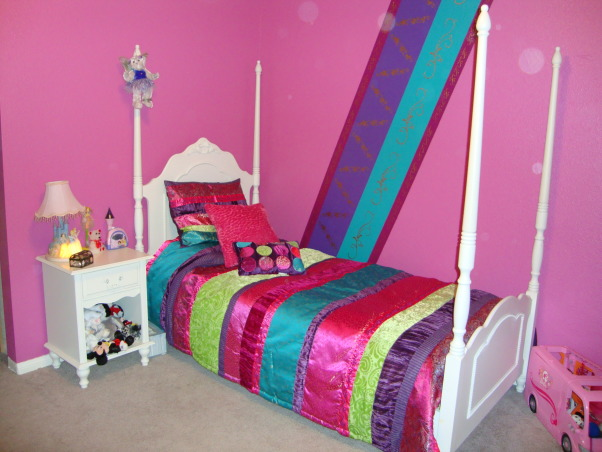 301 moved permanently for 8 year old girl bedroom