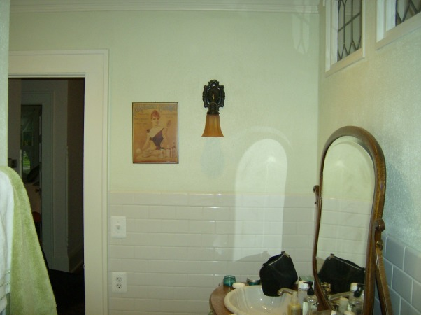 Renovation of 1930's Bathroom, 1930's Bathroom...out of date....upstairs bath..., Bathrooms Design