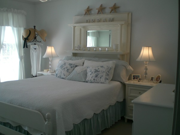 Beach House Bedroom Decorating Ideas: Information About Rate My Space