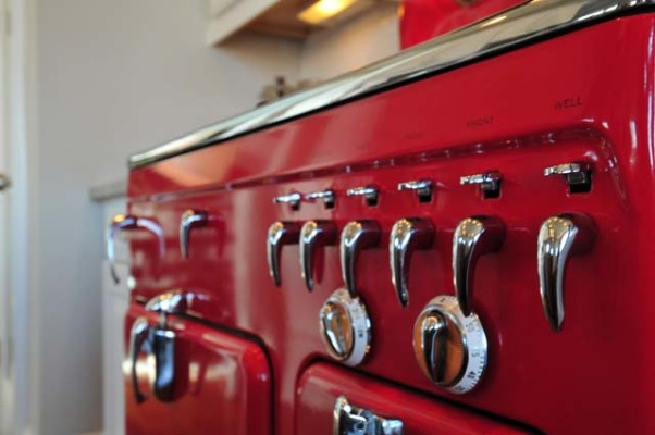 Kitchen & Living Room, Open kitchen and living room., Kitchens Design