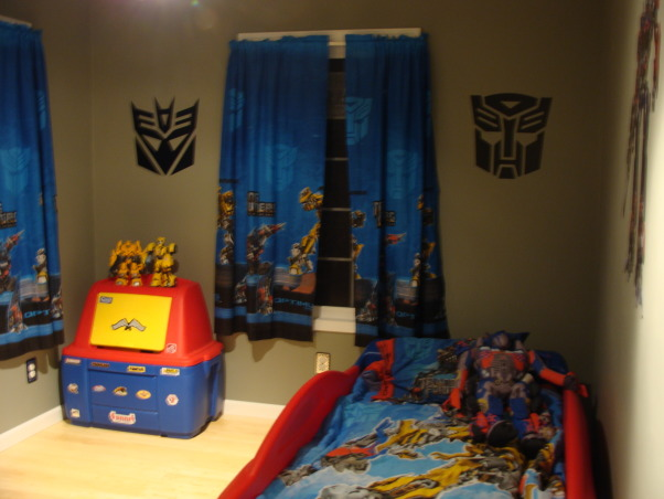 ... 28 Transformer Bedroom Decor Http Blissfulbedrooms ...