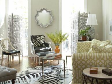 Hangout Spot, Living Rooms Design