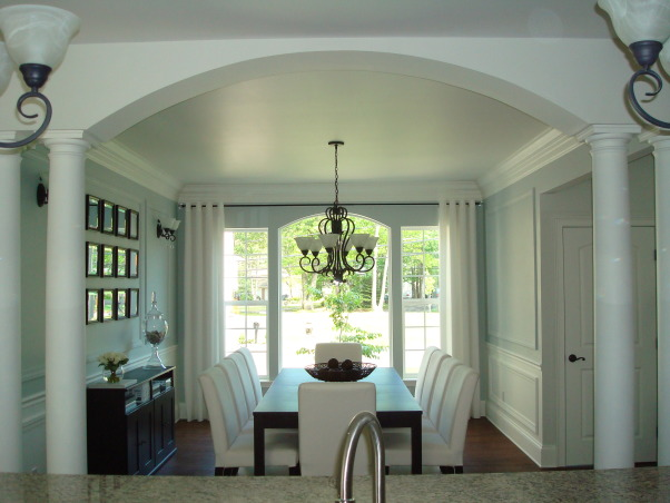 New Dining Room, Dining Rooms Design
