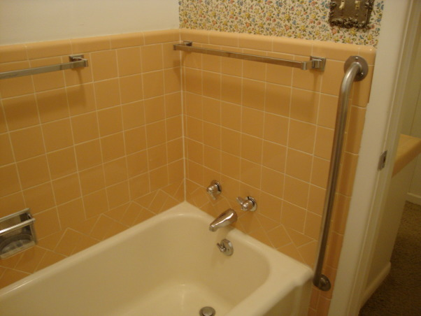 301 moved permanently for 1960s bathroom design