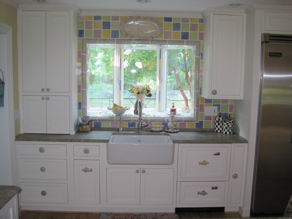 Information about rate my space hgtv for Mackenzie childs kitchen ideas