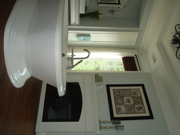 Master Bathroom!, Bathrooms Design