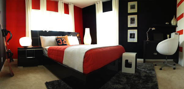 13 year old  boys  room, Bedrooms Design