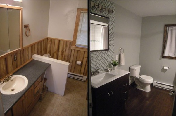 Information about rate my space hgtv for Hgtv bathroom ideas on a budget