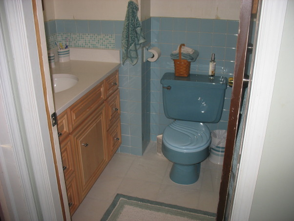 Information about rate my space questions for for Small bathroom updates