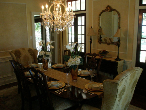 Dining Rooms New Orleans 28 Images
