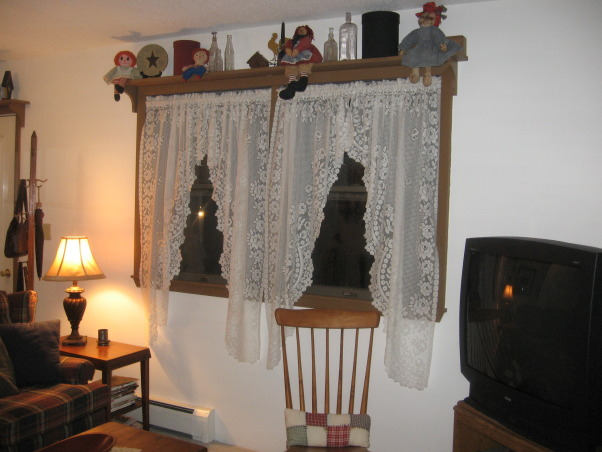 301 moved permanently - Primitive curtains for living room ...