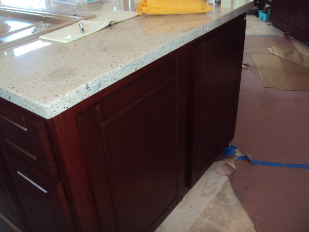Vince's Wood Finishing, NEW CABINET, Kitchens Design