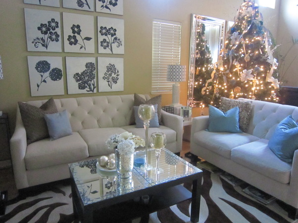 Information about rate my space hgtv for Living room ideas with zebra rug