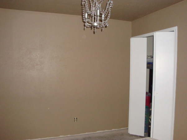 Guest Bedroom, Guest Bedroom Remodel, Changed doors from off white to white , Bedrooms Design