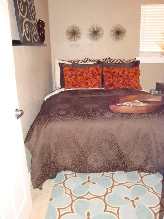 Guest Bedroom, Guest Bedroom Remodel, Entry view (AFTER PICS), Bedrooms Design
