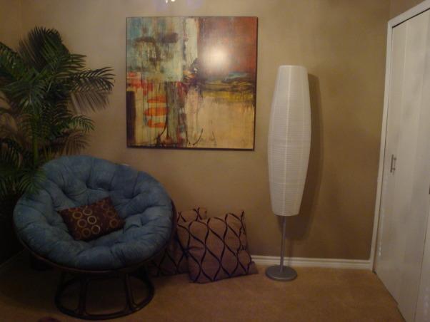 Guest Bedroom, Guest Bedroom Remodel, Lounge area, Bedrooms Design