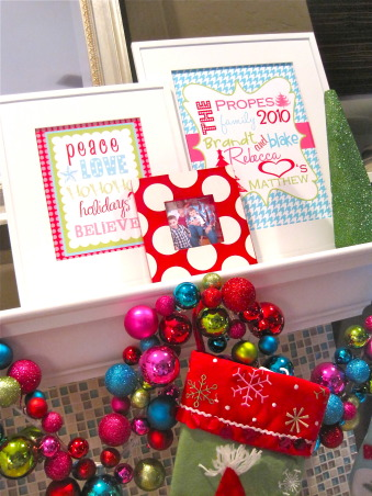 DIY Holiday Decor, Holidays Design