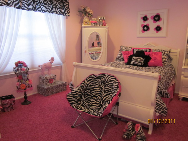 Information about rate my space hgtv 11 year old girls room