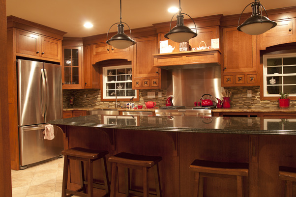 Http Www Roomzaar Com Rate My Space Kitchens Craftsman Kitchen Remodel Detail Esi Oid 23429324