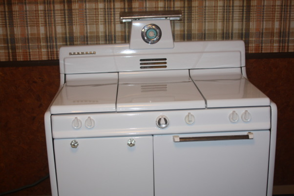 Kenmore Oven Vintage Kenmore Oven