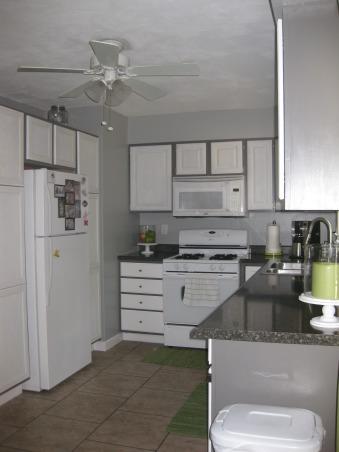 Cheap makeover kitchen, Kitchens Design