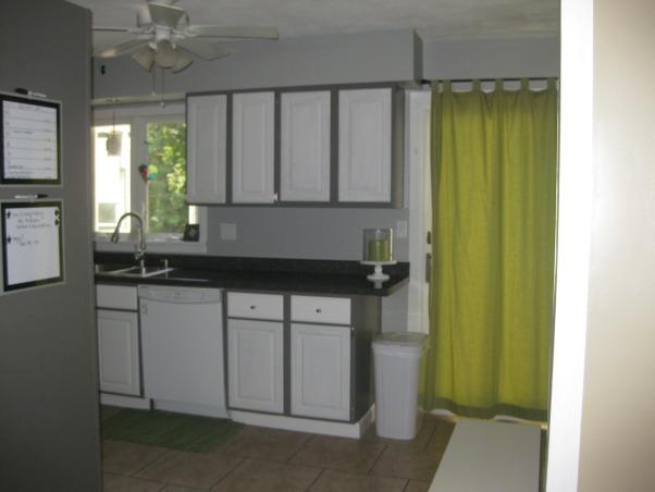 Cheap makeover kitchen, after, Kitchens Design