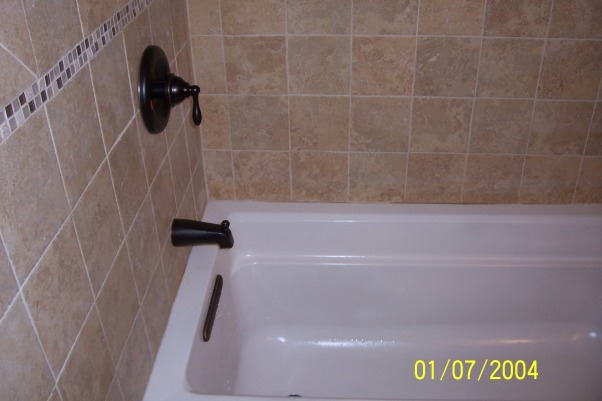 5 x 7 bathroom, Bathrooms Design
