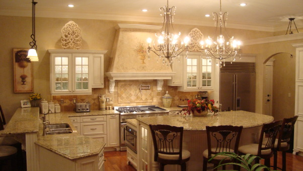 Information about rate my space questions for for French country kitchen chandelier