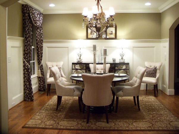 301 moved permanently for Glam dining room ideas