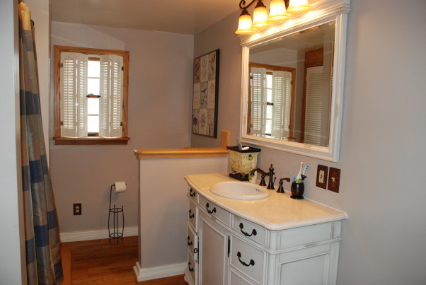 Information about rate my space questions for for 1800s bathroom decor