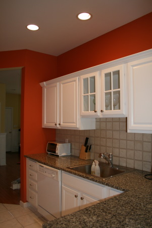 brighten up for my SM kitchen, after, after     , Kitchens Design