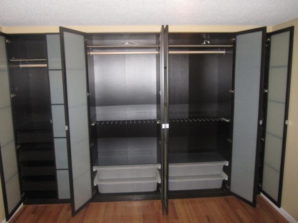 Best closet redo ever!!, closet redo, tada!!!, Closets Design