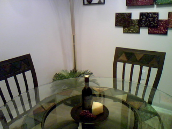 Wine Theme Dining, My diningroom adjoins to my livingroom. It is small, however I have tried to make it elegant so that the family would enjoy eating in it. , I found this wine, grapes and cheese candle set online. I love it! And it smells great too! , Dining Rooms Design
