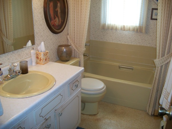 love the results original bathroom built in 1975 bathrooms design