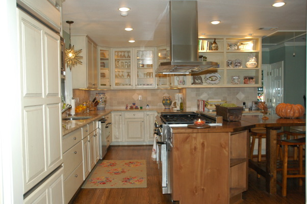 Information about rate my space questions for for Kitchen design 75214