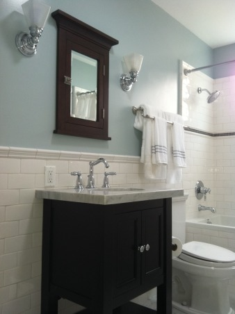 Information about rate my space questions for for Bathroom ideas 1950s