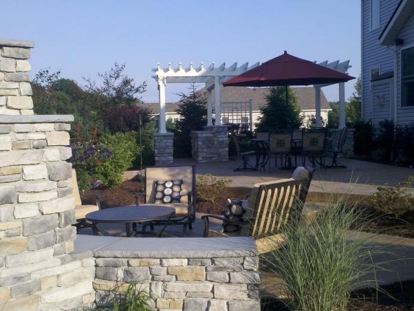 My Dream Patio, Outdoor patio, Patio       , Patios & Decks Design