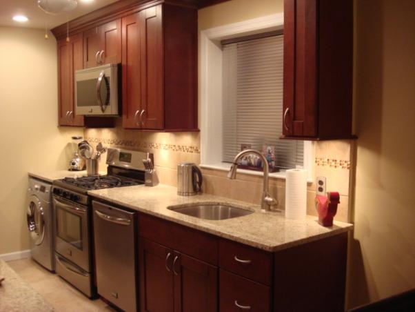 Condo Renovation., Condo Renovation in Cedar Grove NJ, Kitchens Design