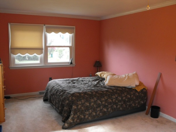 Split Foyer remodel, This was the master bedroom before., Kitchens Design