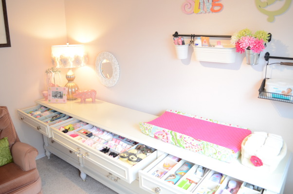 Anna's room, This is our nursery for baby Anna due February 2012!, Nurseries Design