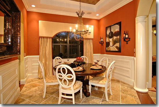 Happy New Year, 1yr in new home!, The dining room, Kitchens Design