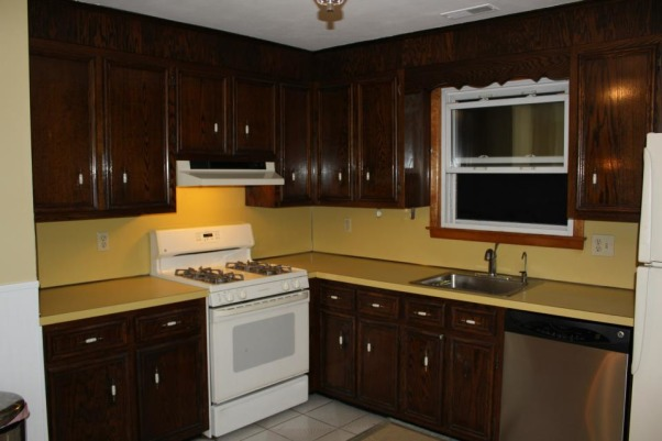 70's Blah to This..., Kitchens Design