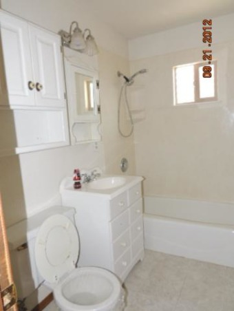 House Pictures Before and after Renovations, second bathroom     , Other Spaces Design