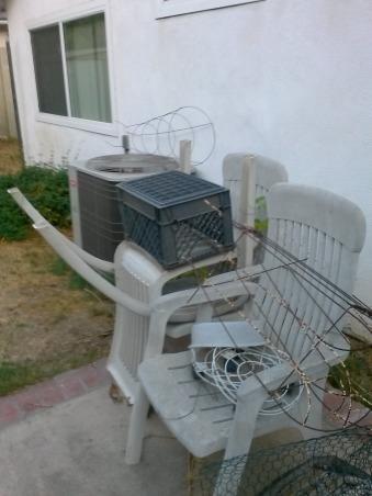 Back Yard, Backyard HELP, Yes it gets worse........, Yards Design