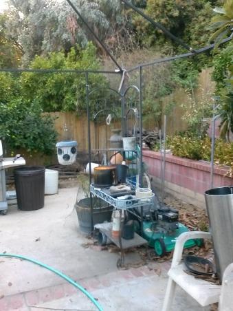Back Yard, Backyard HELP, Really............we want a nice backyard!, Yards Design