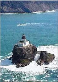 Oregon Coast Lighthouses, Life is better at the oregon coast, Other Spaces Design