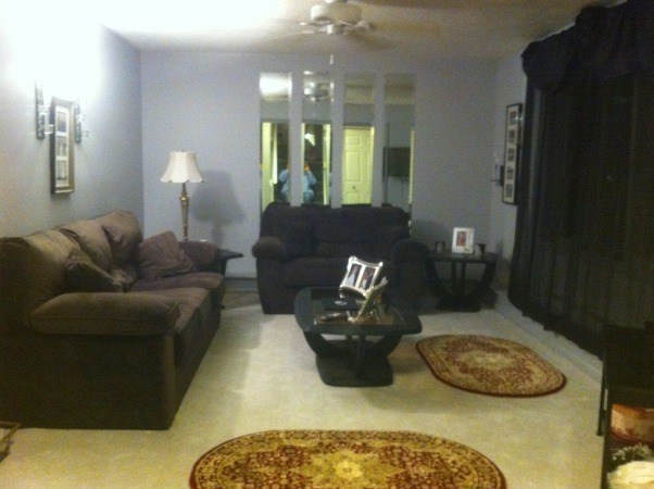 Try#1, Living Rooms Design