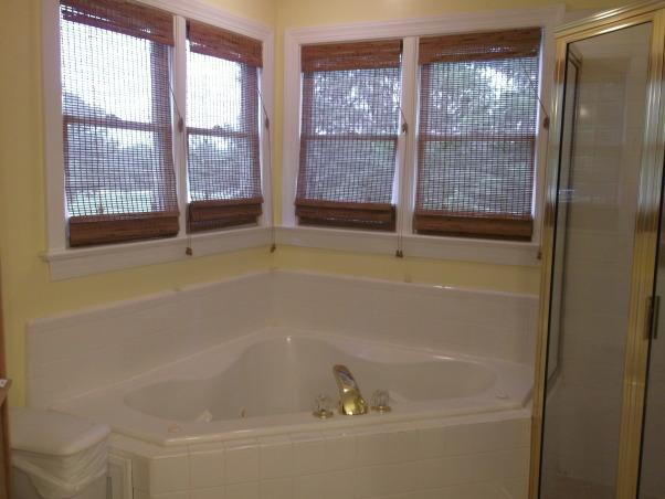 Master Bathroom, 10 week renovation of our Masterbath., 1990s Jacuzzi Tub  , Bathrooms Design