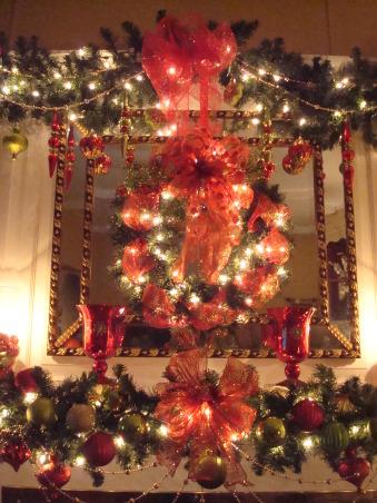 Christmas 2012, Christmas decorations for 2012, Holidays Design