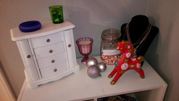 Sophisticated tween room, Pink and grey tween girl's room., Girls' Rooms Design